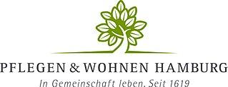 Logo PFLEGEN & WOHNEN HAMBURG