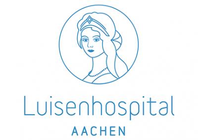 Logo Luisenhospital-Aachen